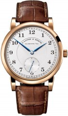 A. Lange and Sohne » _Archive » 1815 » 233.032