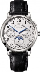 A. Lange and Sohne » 1815 » 1815 Annual Calendar » 238.026