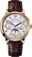A. Lange and Sohne » 1815 » 1815 Annual Calendar » 238.032