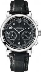 A. Lange and Sohne » 1815 » 1815 Chronograph » 414.028