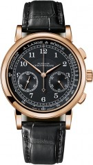A. Lange and Sohne » 1815 » 1815 Chronograph » 414.031