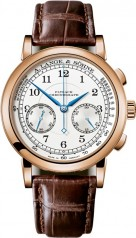 A. Lange and Sohne » 1815 » 1815 Chronograph » 414.032