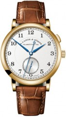 A. Lange and Sohne » 1815 » 1815 Homage to Walter Lange » 297.021