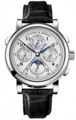 A. Lange and Sohne » 1815 » 1815 Rattrapante Perpetual Calendar » 421.025