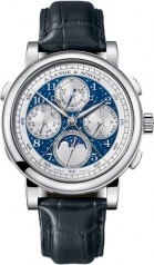 A. Lange and Sohne » 1815 » 1815 Rattrapante Perpetual Calendar » 421.048