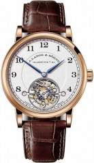 A. Lange and Sohne » 1815 » 1815 Tourbillon w/Stop Seconds & Zero-Reset » 730.032