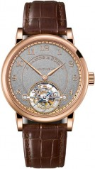 A. Lange and Sohne » 1815 » 1815 Tourbillon w/Stop Seconds & Zero-Reset » 730.048