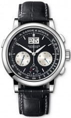 A. Lange and Sohne » Datograph » Datograph Up/Down » 405.035