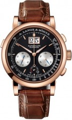 A. Lange and Sohne » Datograph » Datograph Up/Down » 405.031