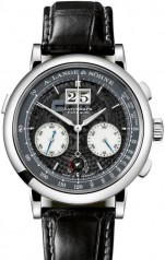 A. Lange and Sohne » Datograph » Datograph Up/Down » 405.034