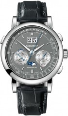 A. Lange and Sohne » Datograph » Datograph Perpetual » 410.038