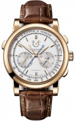 A. Lange and Sohne » Double Split » Double Split » 404.032