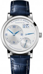 A. Lange and Sohne » Lange 1 » Little Lange 1 25th Anniversary » 181.066