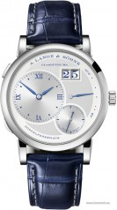 A. Lange and Sohne » Lange 1 » Edition 25th Anniversary » 191.066