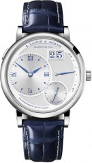 A. Lange and Sohne » Lange 1 » Grand Lange 1 25th Anniversary » 117.066