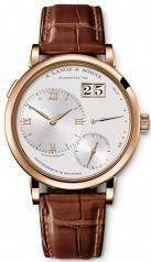 A. Lange and Sohne » Lange 1 » Grand Lange 1 40.9mm » 117.032