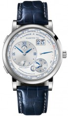 A. Lange and Sohne » Lange 1 » Time Zone 25th Anniversary » 116.066