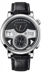 A. Lange and Sohne » Lange Zeitwerk » Striking Time » 145.029