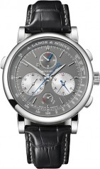 A. Lange and Sohne » Triple Split » Chronograph » 424.038
