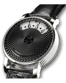 Montre A Tact