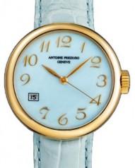 Antoine Preziuso » Collections » Classic Lady Antica » RG BlueMOP Croco