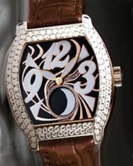 Antoine Preziuso » Collections » Moonlight » Moonlight RG Diamonds