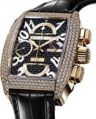 Antoine Preziuso » Collections » Grand Robusto » Grand Robusto Diamants