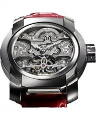 Antoine Preziuso » Tourbillons » B-Side Tourbillon » BTTIO.ME