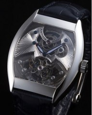 Antoine Preziuso » Tourbillons » The Art of Tourbillon » AF1