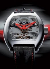 Antoine Preziuso » Tourbillons » The Art of Tourbillon » Grand Tourbillon Sport