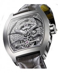Antoine Preziuso » Tourbillons » The Art of Tourbillon » Dragon Skin