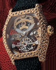 Antoine Preziuso » Tourbillons » The Art of Tourbillon » Popstar