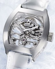 Antoine Preziuso » Tourbillons » The Art of Tourbillon » White Angel