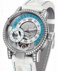 Armin Strom » Armin » Special Editions » Regulator Air Diamonds