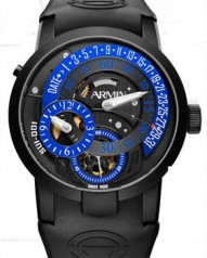 Armin Strom » Armin » Special Editions » Regulator Sailing