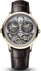 Arnold & Son » Instrument Collection » DBG Skeleton » 1DGAP.S10A.C120P