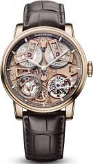 Arnold & Son » Instrument Collection » Tourbillon Chronometer No. 36 » 1ETAR.G01A.C112A