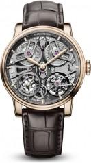Arnold & Son » Instrument Collection » Tourbillon Chronometer No. 36 » 1ETAR.S01A.C112A