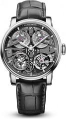 Arnold & Son » Instrument Collection » Tourbillon Chronometer No. 36 » 1ETAS.B01A.C113S