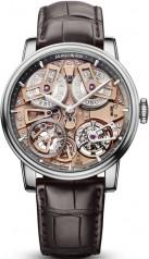 Arnold & Son » Instrument Collection » Tourbillon Chronometer No. 36 » 1ETAS.G01A.C112S