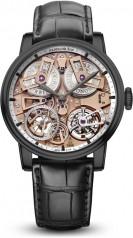 Arnold & Son » Instrument Collection » Tourbillon Chronometer No. 36 » 1ETBS.G01A.T113S