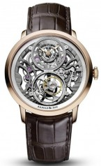 Arnold & Son » Royal Collection » UTTE Skeleton » 1UTAR.S10A.C320A