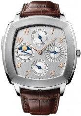 Audemars Piguet » _Archive » Classic Tradition Perpetual Calendar Minute Repeater » 26052BC.OO.D092CR.01