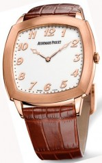 Audemars Piguet » _Archive » Classic Tradition Queen Elizabeth II Cup 2012 » 15334OR.OO.A092CR.01