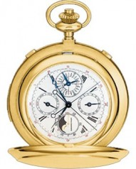 Audemars Piguet » _Archive » Classics Grande Complication Hunter » 25712BA.OO.0000xx.01