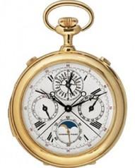 Audemars Piguet » _Archive » Classics  Grande Complication » 25701BA.OO.0000xx.02