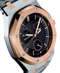 Audemars Piguet » _Archive » Royal Oak 26168 Pride of China Black » 26168SR.OO.1220SR.01