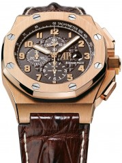 Audemars Piguet » _Archive » Royal Oak Offshore Arnold`s All Star Chronograph » 26158OR.OO.A801CR.01