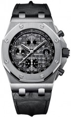 Audemars Piguet » _Archive » Royal Oak Offshore Chronograph 42 » 26470ST.OO.A104CR.01