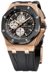 Audemars Piguet » _Archive » Royal Oak Offshore Chronograph 44mm 26400 » 26401RO.OO.A002CA.01